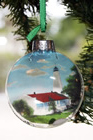 Ornament - St. Marks Lighthouse